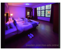 Stockholm Apartments: Furnished Apartments For Rent
