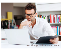Development Of Business Card Websites in Malmo Sweden