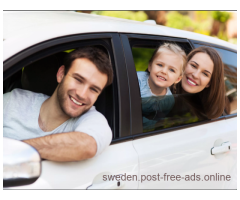 Car Rentals in Stockholm from $22/day